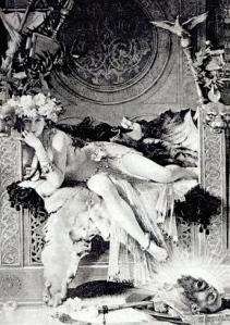 "A 19th Century Male Fantasy: ""Salome Triumphant"" (Edouard Toudouze, ca. 1886)"