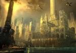 Bourke's Post-Epic Fantasy Criteria: Urban Fantasy