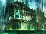 Bourke's Post-Epic Fantasy Criteria: Urban Noir Fantasy