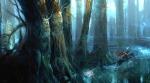 Medieval Worlds: C.S. Lewis, Prince Caspian (Concept Art)