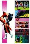 Death of Elektra (Frank Miller, Daredevil #181)