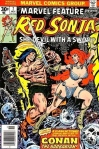 Fixtures of Comic Book Sword-and-Sorcery in 1970s & 1980s
