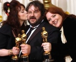 Fran Walsh, Peter Jackson, Phillipa Boyens
