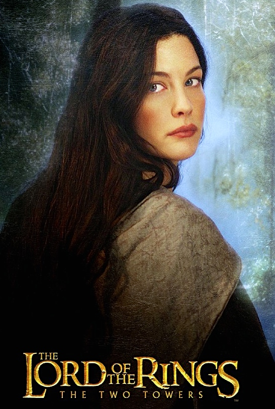 Arwen Evenstar Quotes Arwen Undómiel Evenstar