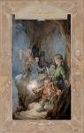 "Lloyd Alexander, ""Chronicles of Prydain"" (art by P. J. Lynch)"