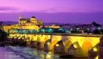 Medieval Mediterranean Inspirations- Islamic Civilization in Cordoba, Spain