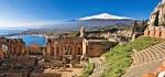Mediterranean Lands (Sicily)