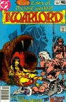 Mike Grell's The Warlord #28 (1978)
