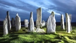 Outer Hebrides, Lewish Clan Circle (pic by David Clapp)