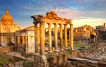 Roman Forum (Italy)