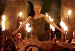 """A Complex Villain in C.S. Lewis, """"The White Witch"""" (Tilda Swinton) in Disney's 2005 """"The Chronicles of Narnia: The Lion, The Witch, and the Wardrobe"""")"""