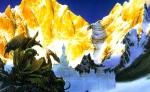 "Bygone Age: J.R.R. Tolkien's ""The Battle of Gondolin"" (in ""The Silmarillion,"" art by John Howe)"