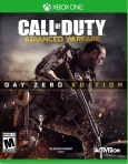 """Call of Duty: Advanced Warfare"" Video Game"