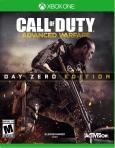 """Call of Duty: Advanced Warfare"" Video Game"