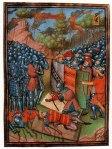 "Inspiration of Medieval Language & Literature: Chansons de Geste (""Raoul of Cambrai"")"
