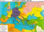 Medieval Crusades (1095-1291)