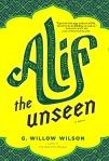 "G. Willow Wilson, ""Alif the Unseen"""