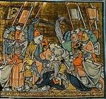 "Inspiration of Medieval Language & Literature: ""Raoul de Cambrai"""
