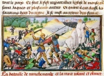 """Inspiration of Medieval Language & LIterature: Chansons de Geste (""""The Song of Roland,"""""""