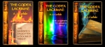 "A.J.'s Kickstarter Goal: Mass-Market Editions of ""The Codex Lacrimae, Parts 1-3"""