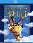 """Monty Python & The Holy Grail"""