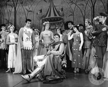 """""""Camelot"""" (1960)"""