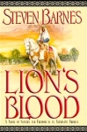 "Inspiration of Different Voices: Steven Barnes's ""Lion's Blood"" (2002)"