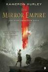 "Kameron Hurley, ""The Mirror Empire"""