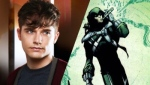 Andy Mientus as the Rogue,