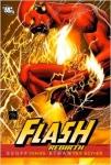 "Barry Allen Returns in 2009's ""The Flash: Rebirth"""