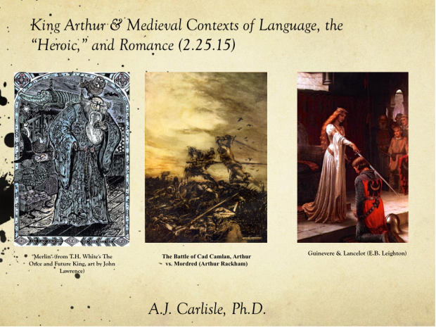 Carilsle_King Arthur Lecture_1 of 8