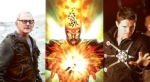 """Victor Garber & Robbie Arnell are """"Firestorm"""" on """"The Flash"""""""