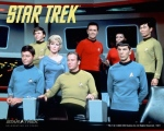 Star Trek's Original Cast