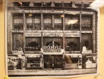 Clifton's Cafeteria, Los Angeles (original site of LA Science Fiction League)