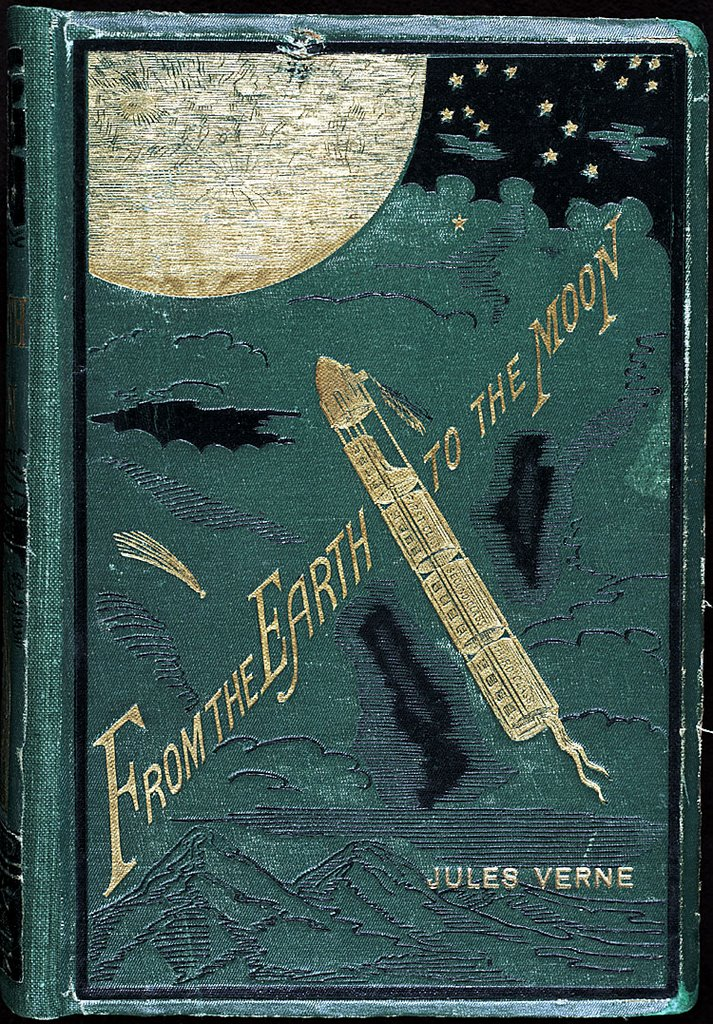 an imaginary journey to the moon Reaching for the moon [lucy h pearce]  beginning with an imaginary journey into the red tent, a traditional place of women's wisdom,.