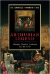 "Archibald & Putter's ""The Cambridge Companion to the Arthurian Legend"" (2003)"