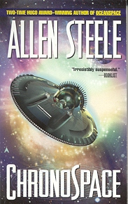 'Hard sf' & Allen Steele's